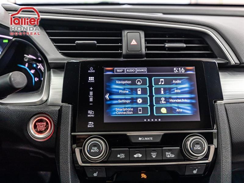 Honda Civic Coupe 6