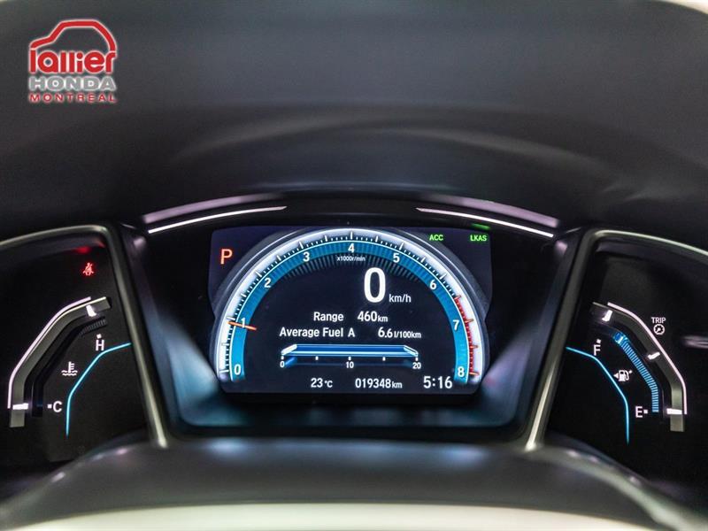 Honda Civic Coupe 10