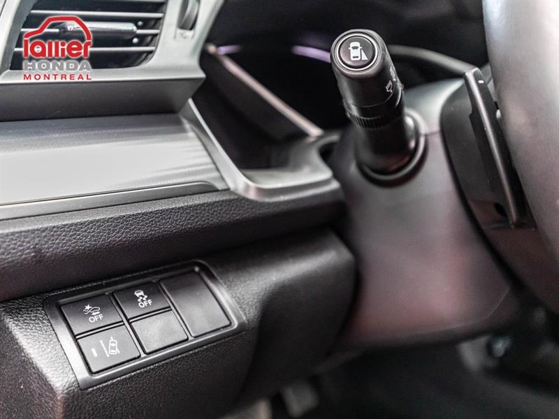 Honda Civic Coupe 16