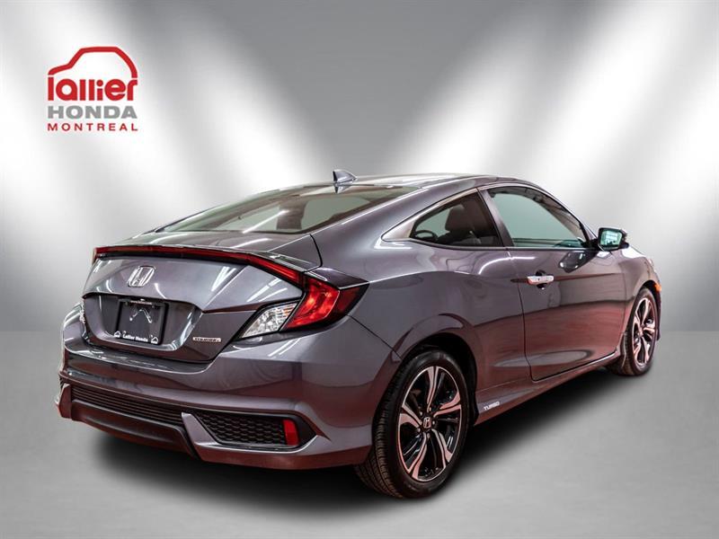 Honda Civic Coupe 21