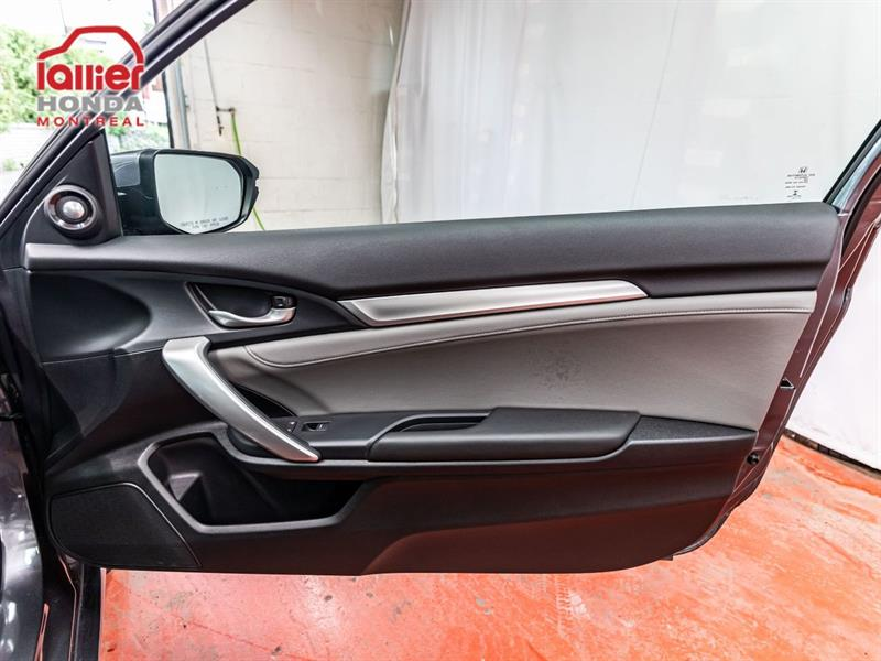 Honda Civic Coupe 26