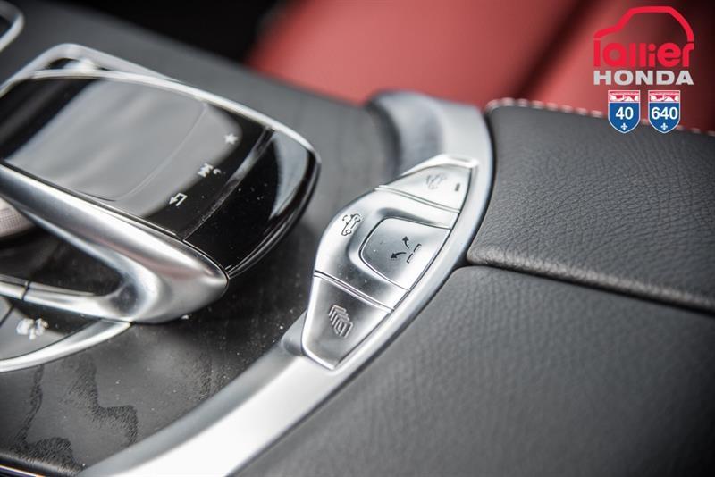 Mercedes-Benz C-Class 27
