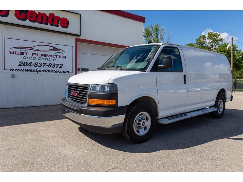 2019 GMC Savana Van 2500 Cargo *B/Up Cam*Lease/Finance* #5794A