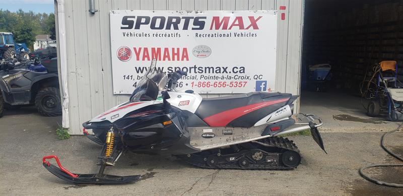 Yamaha Apex LTX GT 2008
