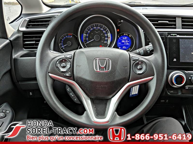 Honda Fit 12