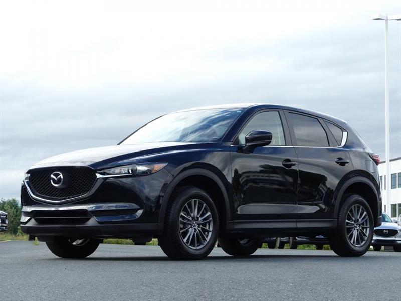 Mazda CX-5 GX AWD DEMO 2020