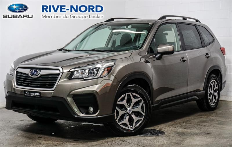 Subaru Forester Touring TOIT.PANO+MAGS+CAM.REC 2020
