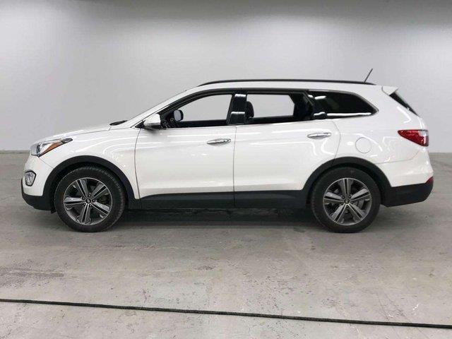 2016 Hyundai Santa Fe XL Limited #16HS41692