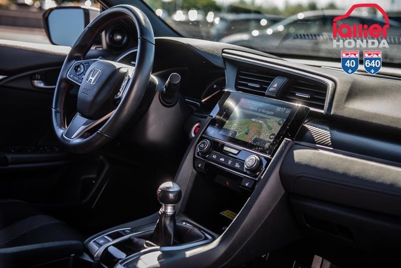 Honda Civic Sedan 30