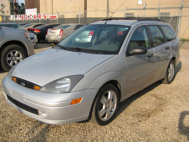 2003 Ford Focus 4dr Wgn #251361