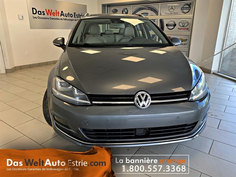 Volkswagen Golf 5-Door 3