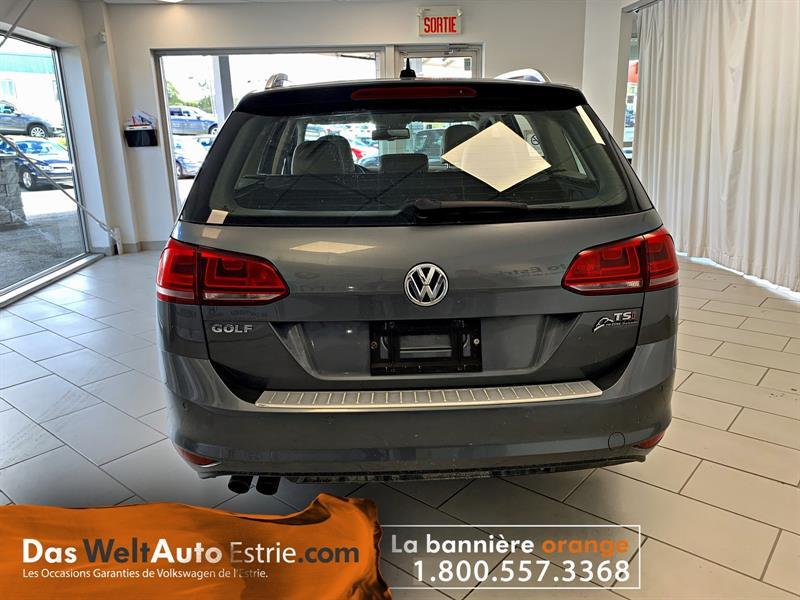 Volkswagen Golf 5-Door 7