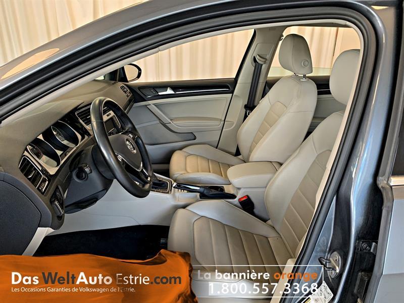 Volkswagen Golf 5-Door 9