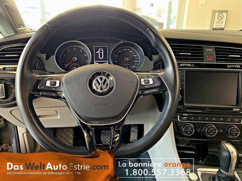 Volkswagen Golf 5-Door 12