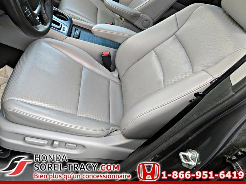 Honda Ridgeline 12