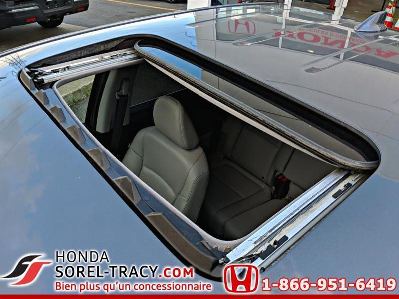 Honda Ridgeline 19