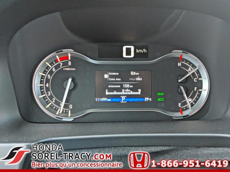 Honda Ridgeline 22