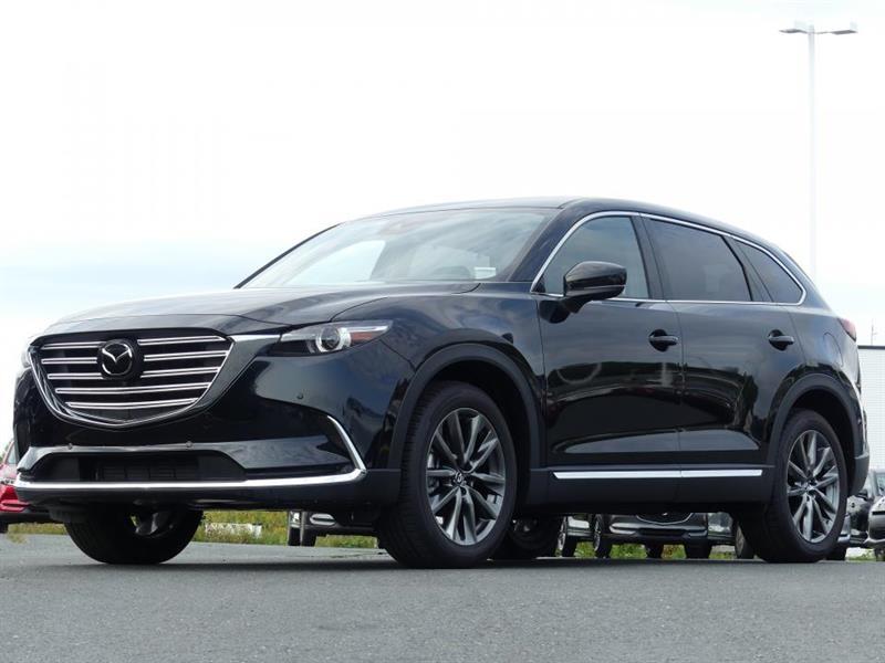 Mazda CX-9 SIGNATURE AWD NEUF! 2020