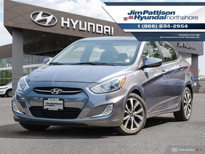 Hyundai Accent 1