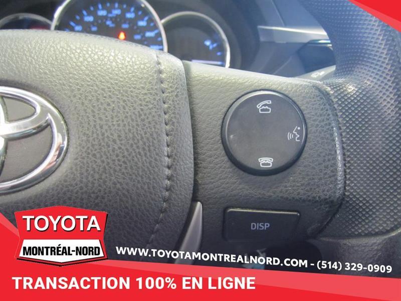 toyota Corolla 2015 - 25