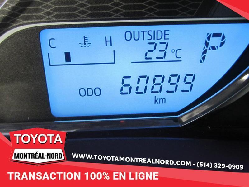 toyota Corolla 2015 - 27