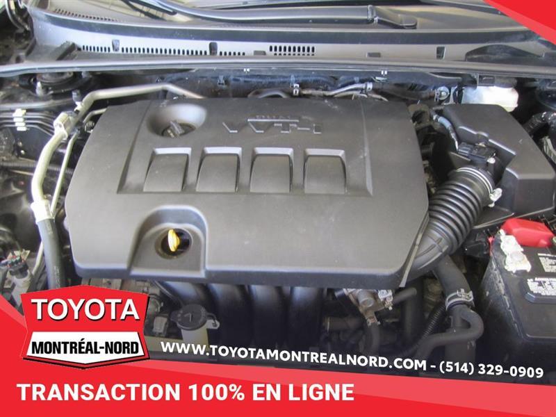 toyota Corolla 2015 - 29