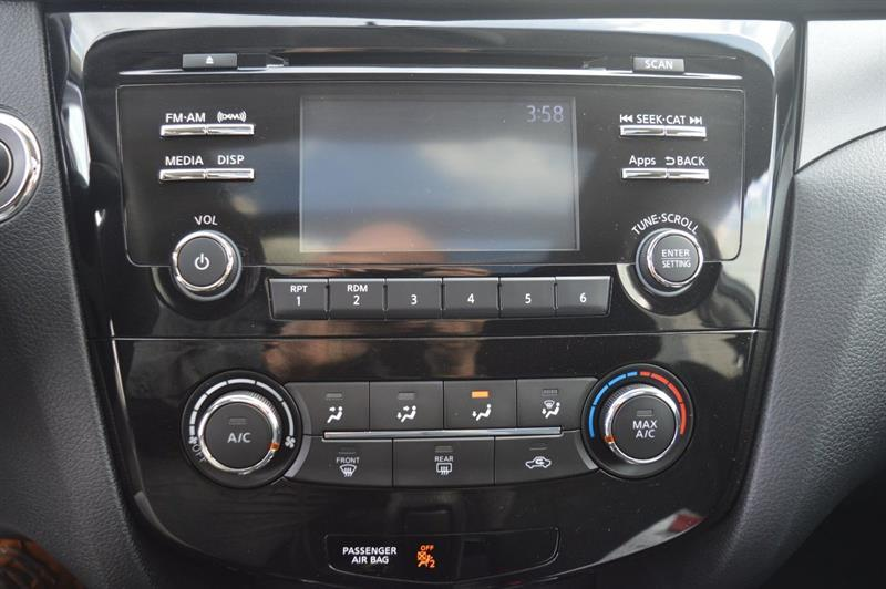 Nissan Rogue 19
