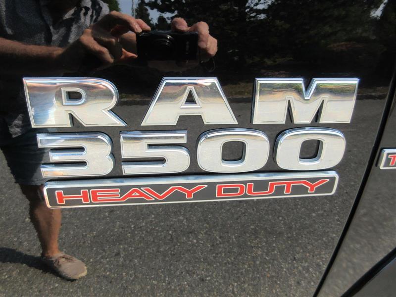 Ram 3500 39