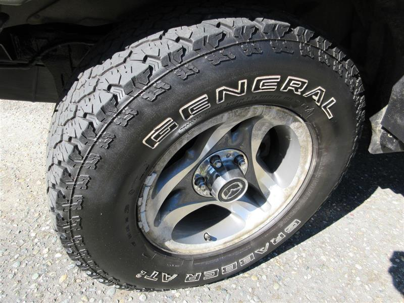 Mazda B4000 22