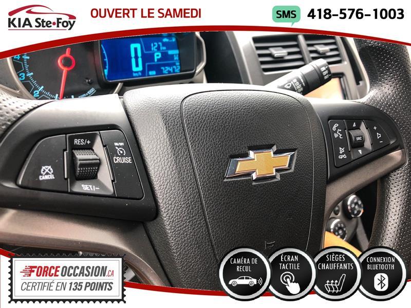 Chevrolet Sonic 16