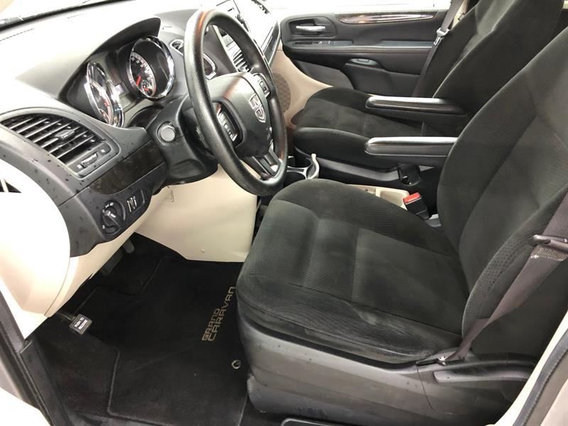 Dodge Grand Caravan 7