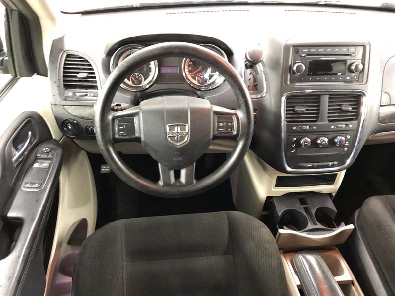 Dodge Grand Caravan 15