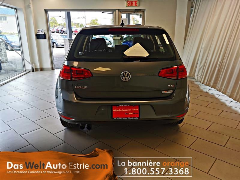 Volkswagen Golf 5-Door 5