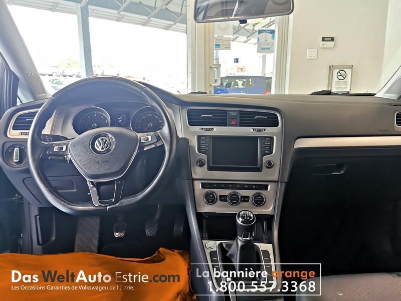 Volkswagen Golf 5-Door 13