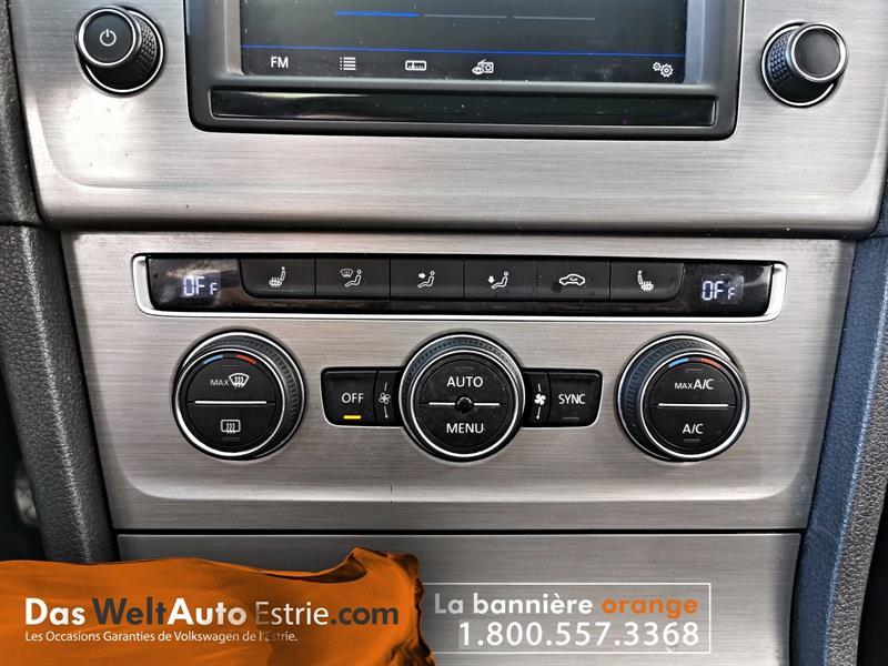 Volkswagen Golf 5-Door 16