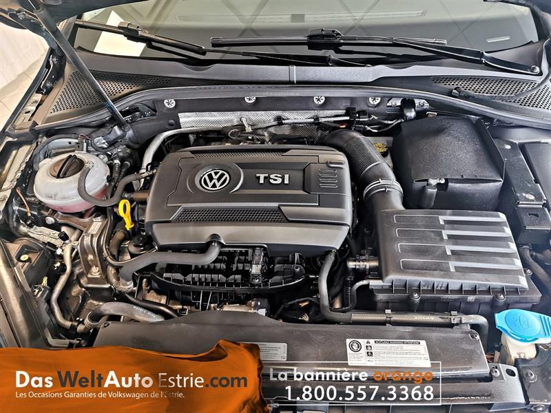 Volkswagen Golf 5-Door 18