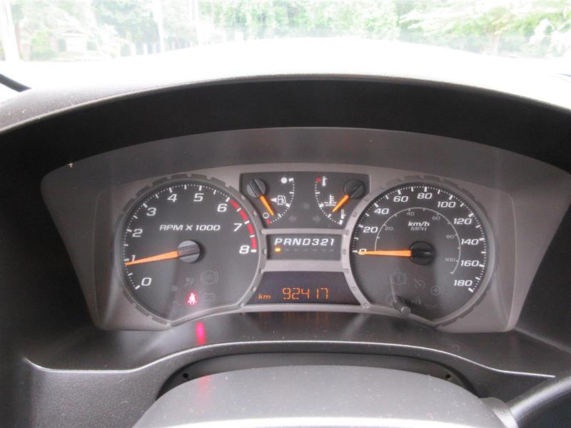 Chevrolet Colorado 14