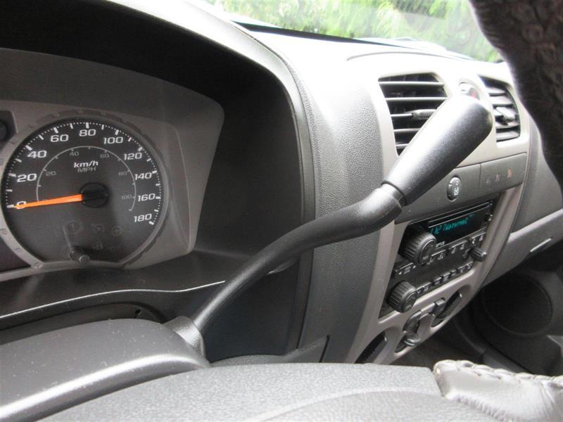 Chevrolet Colorado 17