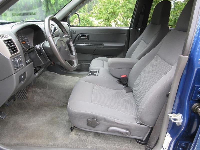 Chevrolet Colorado 18