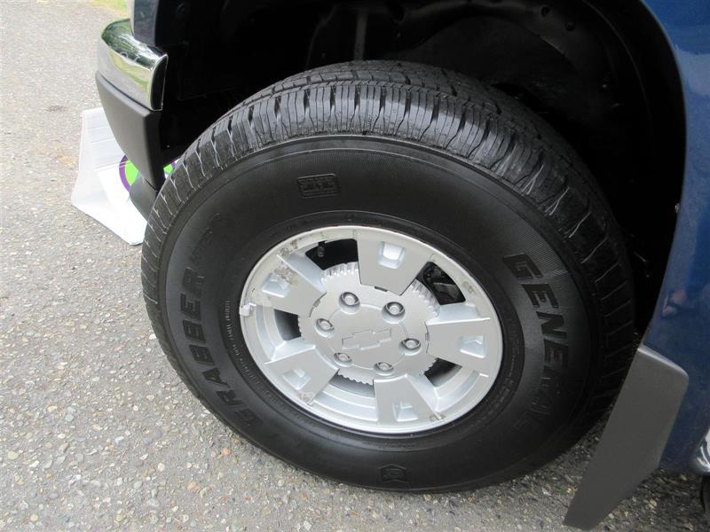 Chevrolet Colorado 23