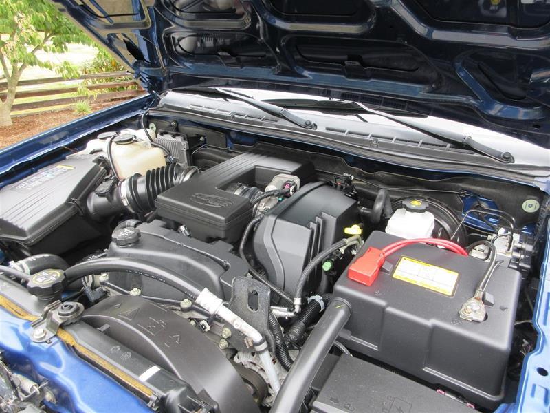 Chevrolet Colorado 24