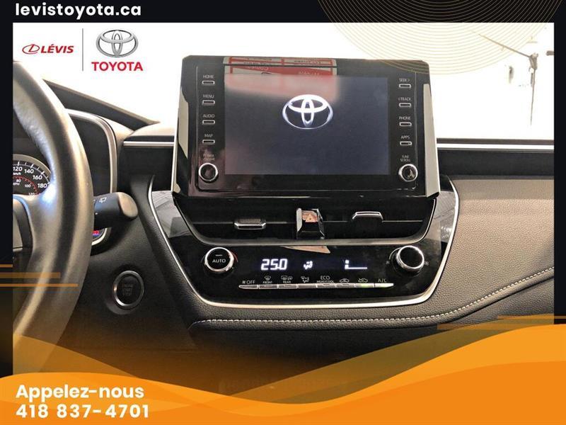 toyota Corolla Hatchback 2019 - 9