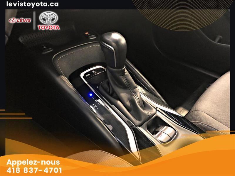 toyota Corolla Hatchback 2019 - 10