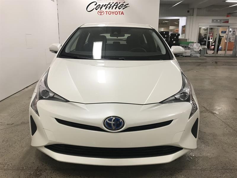toyota Prius 2017 - 4