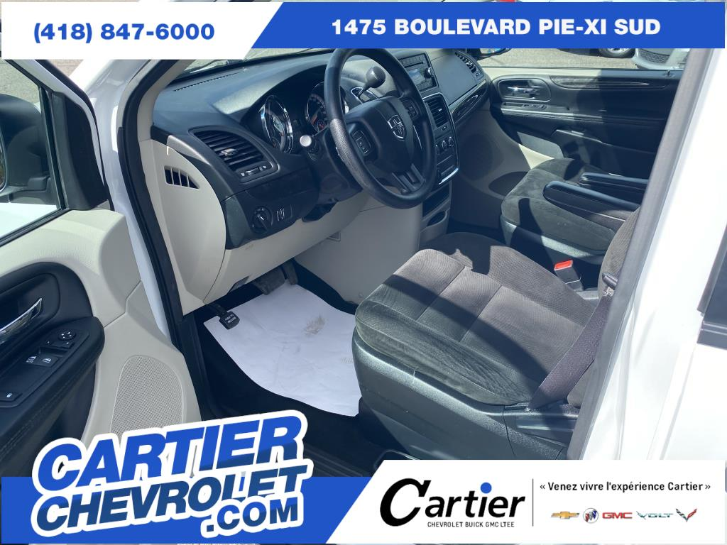 Dodge Grand Caravan 8