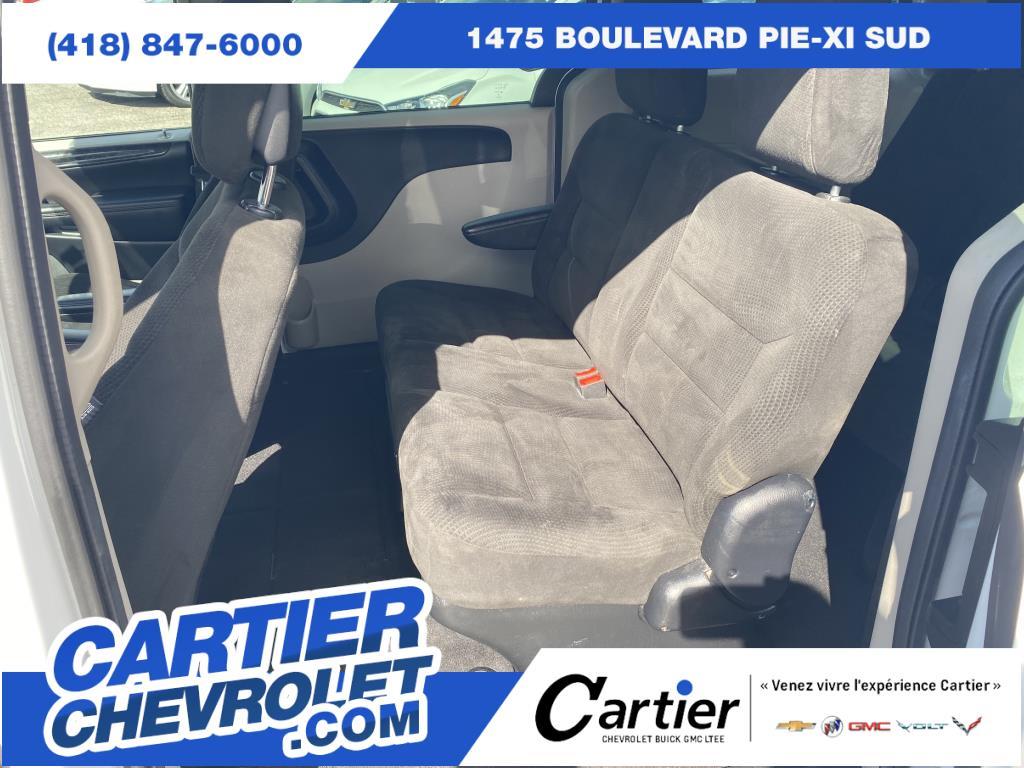 Dodge Grand Caravan 10
