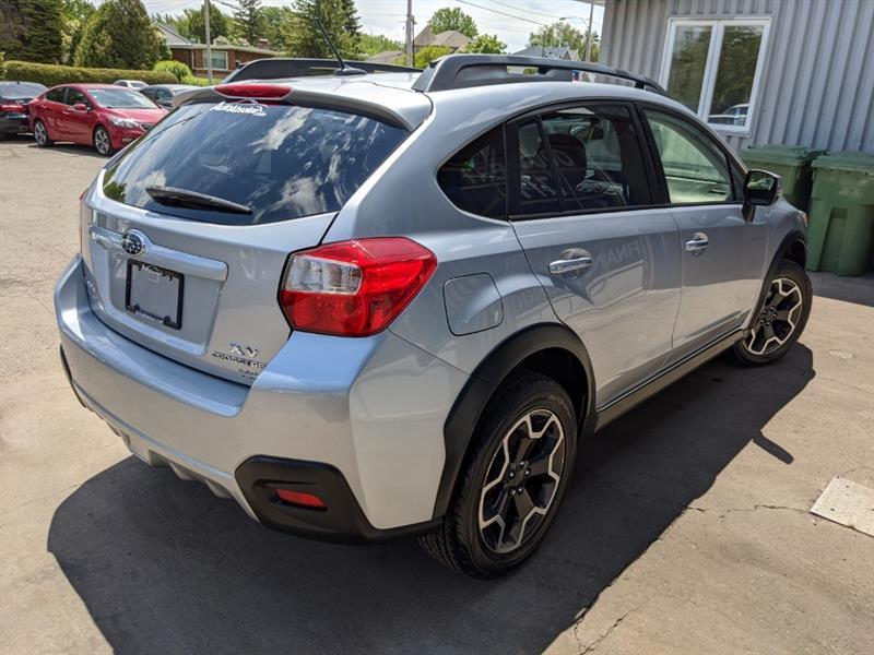 Subaru XV Crosstrek 17