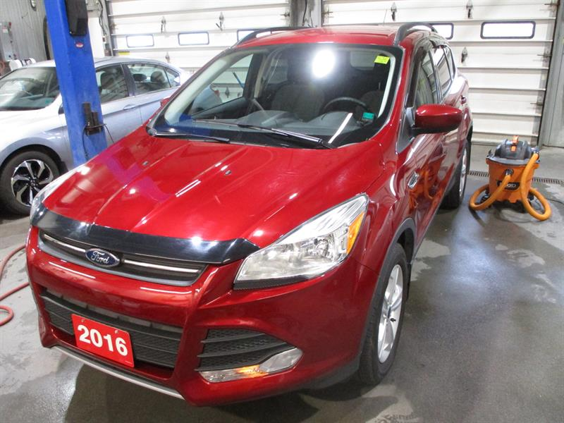 Ford Escape 2016 4WD 4dr SE #GUA70875A