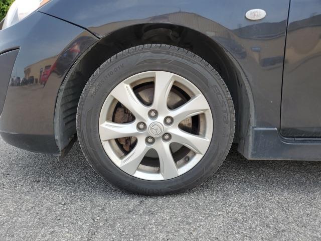 Mazda 3 Sport 10