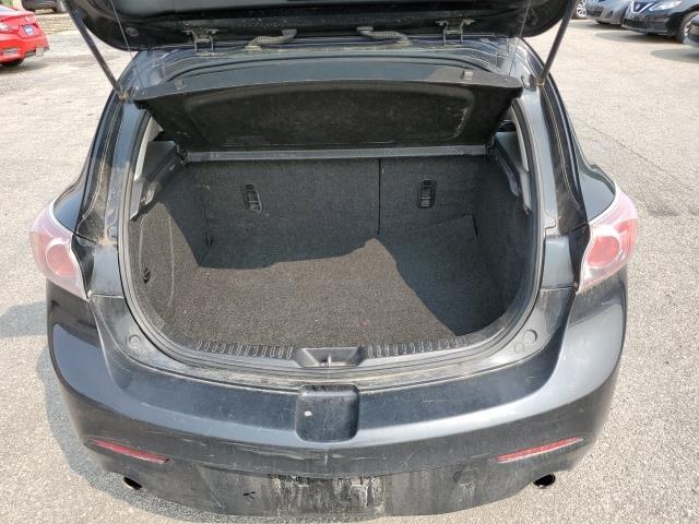 Mazda 3 Sport 22